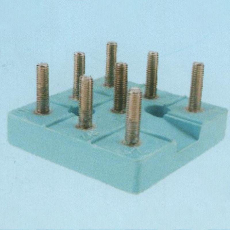 电机接线柱