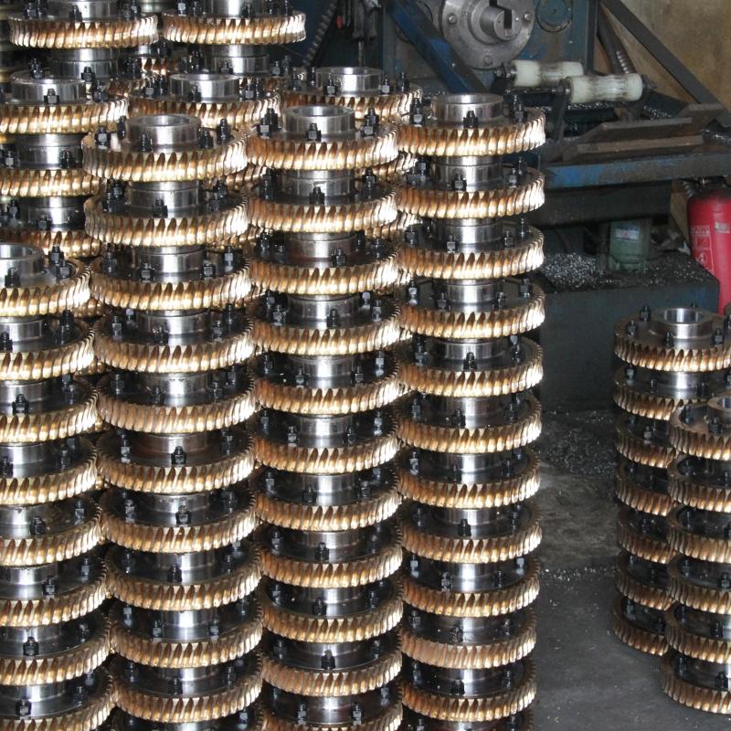 蜗轮蜗杆产品